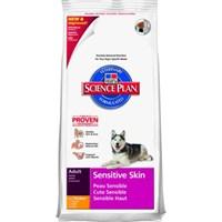 Hills Sensitive Skin Tavuklu Köpek Kuru Maması 3 Kg