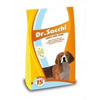 Dr.Sacchi Adult Yetişkin Köpek Maması 15 Kg