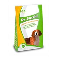 Dr.Sacchi Lamb and Rice Yetişkin Köpek Maması 15 Kg