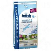 Bosch Küçük Irk Yavru Kuru Köpek Maması 3 Kg