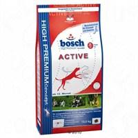Bosch Active Yüksek Aktivite Köpek Maması 15 kg