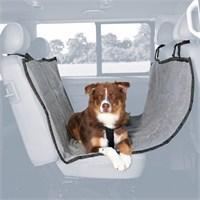 Köpek için araba arkası örtüsü 1,45x1,60m