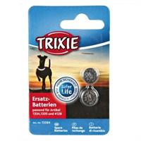 Trixie Ürünleri 2 Adet Yedek Pil