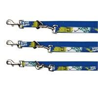 Trixie Köpek Gezdirme Kayışı M-L , 2M/20Mm Mavi/Yeşil