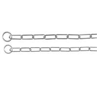 Trixie Köpekler İçin Zincir Boğma Tasma 59cm/4mm