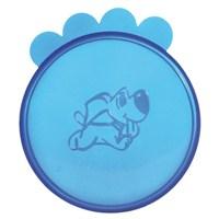 Trixie Kutu Kapağı, Ø7Cm, 3 Parça, Çşt Renklerde