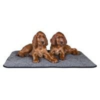 Trixie Köpek Isı Tutan Battaniye,90X70Cm, Gri