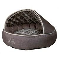 Trixie Köpek&Kedi Yatağı Ø55Cm, Kahverengi