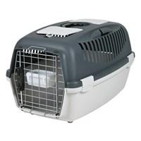 Gulliver köpek kedi taşıma kafesi III 40x38x61cm