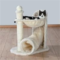 Trixie Kedi Oyun&Tırmalama Evi, 61 Cm, Beyaz