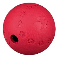 Trixie Köpek Oyuncağı , Ödüllü Kauçuk Top 7Cm