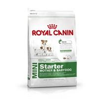 Royal Canin Mini Starter Küçük Irk Mother & Babydog Köpek Maması 3 Kg