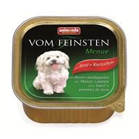 Animonda V.F.Menü Sığır Etli & Patatesli Köpek Konserve 150 Gr