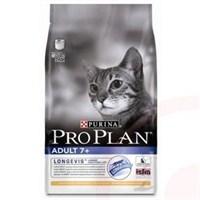 Pro Plan Vital +7 Tavuklu Yaşlı Kuru Kedi Maması 1.5 Kg