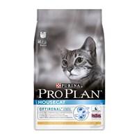 ProPlan House Cat Kuru Tavuklu Pirinçli Kedi Maması 3 Kg