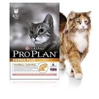 Proplan Derma Plus Somonlu Yetişkin Kedi Maması 3 kg