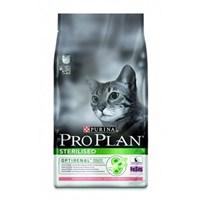 Pro Plan Sterilised Somon Balıklı Kısırlaştırılmış Kuru Kedi Maması 1,5 Kg.