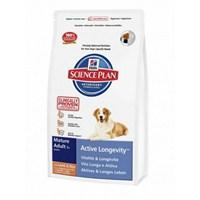 Hills Active Longevity Mature Adult 7+ Lamb & Rice 12 kg (Kuzu Etli Yaşlı Köpek Maması)