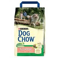 Purina Dog Chow Adult Sensitive Salmon - Somonlu Hassas Köpek Maması 15kg
