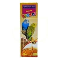 Garden Mix Muhabbet Kuşu Krakeri 3Lü.