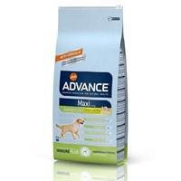 Advance Tavuklu Ve Pirinçli Büyük Irk Yavru Köpek Maması 15 Kg