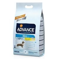 Advance Mini Light Tavuklu Yavru Köpek Maması 3 Kg