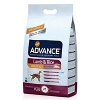 Advance Kuzulu Ve Pirinçli Yetişkin Köpek Maması 3 Kg