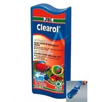 Jbl Clearol 100 Ml Berraklaştırıcı