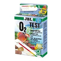 Jbl O2 Oksijen Test Set