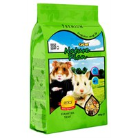 Nature Plan Hamster Yemi 800 gr