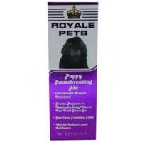 Royal Köpek Tuvalet Eğitim Spreyi 75 Ml