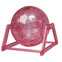 Dr.Sacchi Hamster Egzersiz Topu - MD-2104-G - 17.5cm