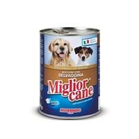 Miglior Cane Av Hayvanlı Köpek Konservesi 405 gr
