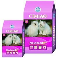 Cimiao Neutered Yetişkin Dişi Kedi Kuru Mama 2 Kg