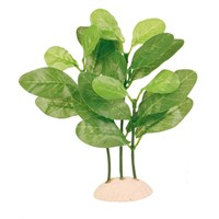 Trixie akvaryum dekoru, ipeksi bitki 20cm