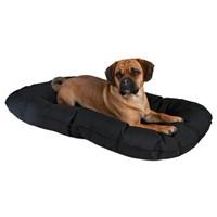 Trixie köpek dış mekan yatağı 140x100cm Siyah