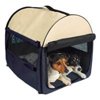 Trixie köpek kutusu,yumuşak 55x40x40cm