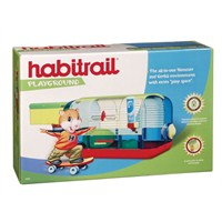 Habitrail Playground Set