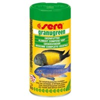Sera Granugreen 100 Ml.