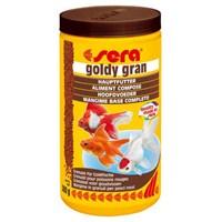 Sera Goldy Gran Balık Yemi 1000 Ml.