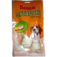 Bonnie Dentabone Düğümlü Kemik 2'li 5''30-35gr White