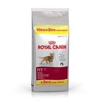 Royal Canin Fit 32 Kedi Maması 10+2 Kg Bonus Paket