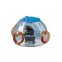 Ferplast Hamster Gözetleme Evi 22X20x14 Cm
