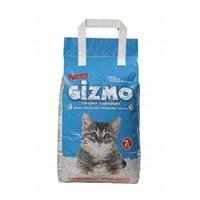 Gizmo Lightweight Kalın Taneli Kedi Kumu 7Lt