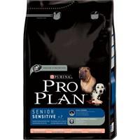 Pro Plan Hassas İleri Yaş Köpekler İçin Somonlu ve Pirinçli Kuru Mama 3kg