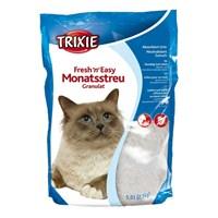 Trixie Kedi Silica Granül Kum 5 Lt