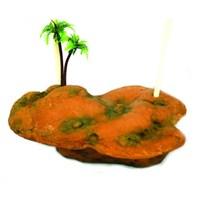 Yüzen Kaplumbağa Adası