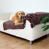 Trixie Köpek Battaniye Koyu Kahverengi 100×70cm