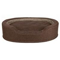 Trixie Köpek Yatağı Kahverengi 80×55 cm