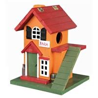 Trixie Hamster İçin Çiftlik Oyun Evi, Marja
